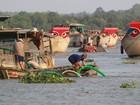 Nạo vét luồng lạch: Cát đi bùn ở lại