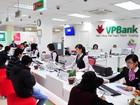 VPBank được chấp thuận tăng vốn điều lệ lên 10.765 tỷ đồng