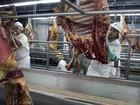 Việt Nam ngừng nhập khẩu thịt từ Brazil