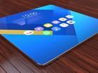 Bản dựng siêu phẩm màn hình uốn dẻo Galaxy X
