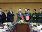 Sắp mở rộng nghiên cứu sản xuất máy bay không người lái 'made in Vietnam'
