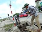 Dự án xây dựng 133 đường ngang đường sắt: kỷ luật nhiều cá nhân, tập thể