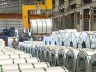 Việt Nam áp dụng chống bán phá với thép mạ từ Trung Quốc và Hàn Quốc