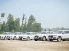 5 mẫu Audi phiên bản giới hạn đã có mặt tại Việt Nam
