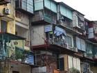 Hải Phòng dự tính chi 15.000 tỷ đồng cải tạo, xây mới 205 chung cư cũ