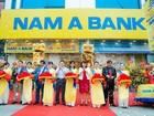 Nama Bank hoàn thành 100% kế hoạch thay đổi chuẩn nhận diện trên toàn hệ thống