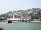 Nhà đầu tư chưa rõ tên thực hiện dự án xây cầu số 1 cảng hành khách Hòn Gai