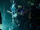 Optimus Prime chống lại loài người trong bom tấn Transformers: The Last Knight
