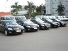 Lập tổ công tác liên ngành kiểm tra việc nhận xe tặng của doanh nghiệp