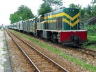 Từ 1.600 tỷ đồng đầu tư tuyến Hà Nội - Vinh: đường sắt Việt Nam vẫn chưa thể thoát xác