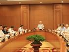 Tổng Bí thư yêu cầu tập trung truy bắt, dẫn độ Trịnh Xuân Thanh