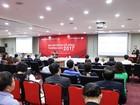 """Đại hội Cổ đông thường niên 2017 của Techcombank: kiên định với quan điểm """"Khách hàng là trọng tâm"""""""
