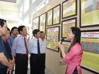 Triển lãm chủ quyền Hoàng Sa, Trường Sa tại Hưng Yên