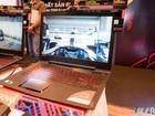 Lenovo ra mắt dòng laptop chơi game chuyên nghiệp Legion