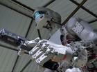 Nga muốn đưa robot bắn súng lên trạm ISS