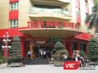 Hội viên Thiên Ngọc Minh uy lo lắng khi công ty ngừng hoạt động