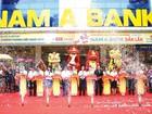 Nam A Bank: Mở rộng mạng lưới đi đôi với đồng bộ hóa hình ảnh thương hiệu
