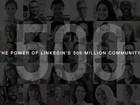 Mạng xã hội LinkedIn cán mốc 500 triệu thành viên