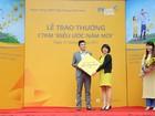 """PVcomBank trao thưởng cho khách hàng trúng Giải Đặc biệt CTKM """"Điều ước năm mới"""""""