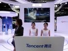 Tencent đạt mốc 300 tỉ USD