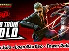 Crossfire Legends ra mắt phiên bản mới Ông Trùm Solo, lần đầu tiên xuất hiện tính năng Tower Defense