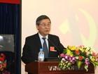 Nguyên Phó chủ tịch UBND TP. Hà Nội Phí Thái Bình bị khởi tố