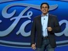 CEO Ford mất việc vì sự thất bại của hãng trong chuẩn bị cho tương lai