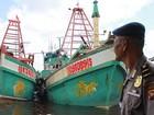 Indonesia hoàn thành thủ tục trao trả cho Việt Nam 100 ngư dân