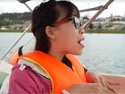 """Video: Cô gái khoe chất giọng """"thiên phú"""" gây bão mạng xã hội"""