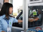 Tasco bàn giao 3 trạm BOT cho VETC