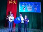 VTC tặng hơn 2.000 suất quà cho gia đình cán bộ, chiến sĩ Vùng 4 Hải quân