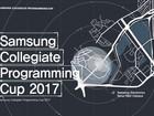 Samsung Collegiate Programming Cup 2017: Cơ hội cho sinh viên Việt Nam