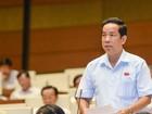 Đại biểu Quốc hội liệt kê 6 bất an của người Việt