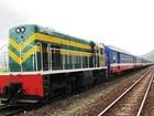 Tuyến đường sắt huyết mạch của Bắc bộ Việt Nam - Tây Nam Trung Quốc chính thức lăn bánh