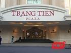 Bộ Công Thương muốn nhượng hết vốn Tràng Tiền Plaza cho tư nhân