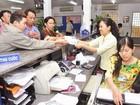 Hơn 1.100 thủ tục hành chính giải quyết qua dịch vụ bưu chính công ích tại Nghệ An
