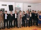 Ra mắt Hiệp hội Chuyên gia công nghệ cao gốc Việt tại châu Âu