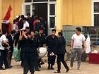 Bộ Công an thanh tra việc Công an Hà Nội bắt giữ người ở Đồng Tâm
