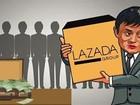 Alibaba đổ thêm 1 tỷ USD vào Lazada, sẵn sàng cạnh tranh với Amazon