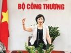 Xem xét kỷ luật sai phạm của bà Hồ Thị Kim Thoa