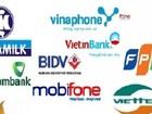 Vinamilk tiếp tục là công ty có giá trị thương hiệu lớn nhất Việt Nam
