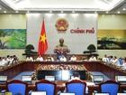 Thủ tướng: Yêu cầu Bộ GTVT công bố suất đầu tư làm 1km đường