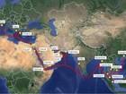 Viettel sẽ khai thác hệ thống cáp quang biển AAE-1 trong tháng 7/2017