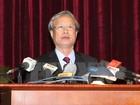 Ủy ban Kiểm tra Trung ương kỷ luật 7 cán bộ cấp cao