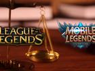 """Riot kiện nhà phát triển Mobile Legends vì """"nhái"""" Liên Minh Huyền Thoại"""