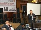 SR Italy ra mắt 2 dòng loa karaoke chuyên nghiệp mới