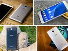 Top 4 smartphone 4G giá rẻ, pin khủng và chơi game ổn