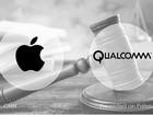 Google, Microsoft, Facebook và nhiều công ty khác đứng về phía Apple trong cuộc chiến với Qualcomm