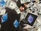 Một lượng lớn tiền ảo Ethereum vừa bị hacker đánh cắp