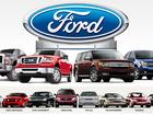 Ford kỷ niệm 100 năm kiến tạo lịch sử dòng xe tải